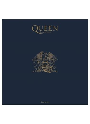 ESEN Elektronik Queen - Greatest 2 LP Plak Renkli